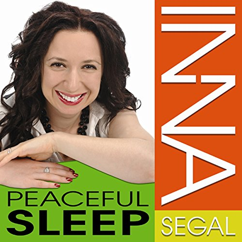 Peaceful Sleep cover art
