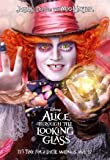 Alice Through The Looking Glass - Johnny Depp – US