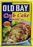 McCormick Old Bay Crab Cake Classic, 1.24 OZ