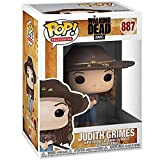Funko Pop Television : The Walking Dead - Judith Grimes 3.75inch Vinyl Gift for Zombies TV Fans Supe...
