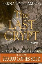 The Last Crypt (Ulysses Vidal Adventure Series)