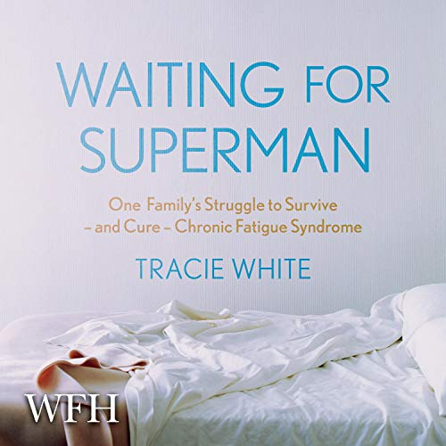 Waiting for Superman cover art