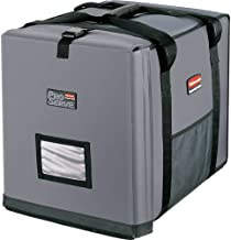 Rubbermaid Commercial Insulated Full Size FG9F1300CGRAY