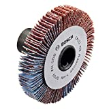 Bosch 10 mm Lamellenrolle Körnung 120