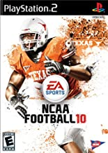 NCAA Football 10 - PlayStation 2