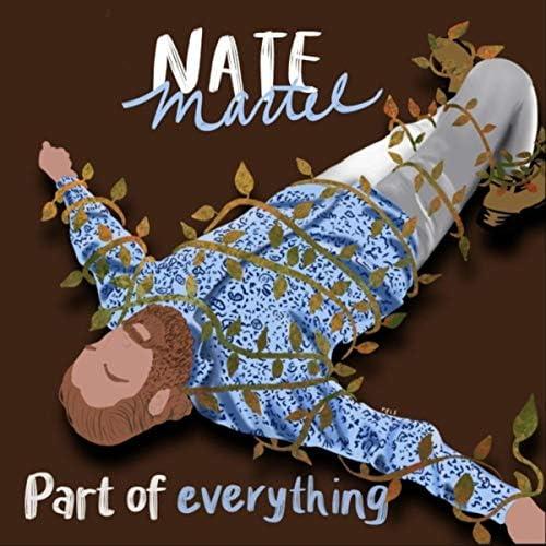 Nate Martel