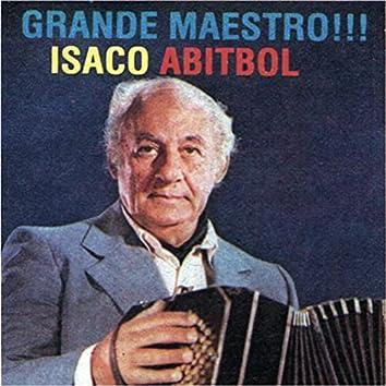 Grande Maestro!!!