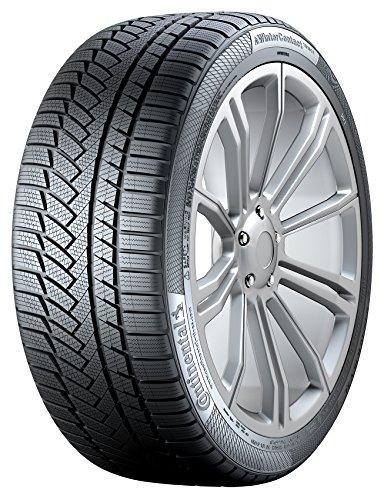 CONTINENTAL 245 40 R18 97V - C/C/72 dB - Ganzjährig Reifen