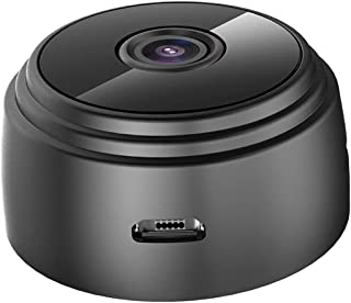 FHJZXDGHNXFGH A9 WiFi IP P2P Mini cámara Full HD 1080P Cámara del vehículo IR Night Vision Micro Cámara Sensor de Movimiento inalámbrico