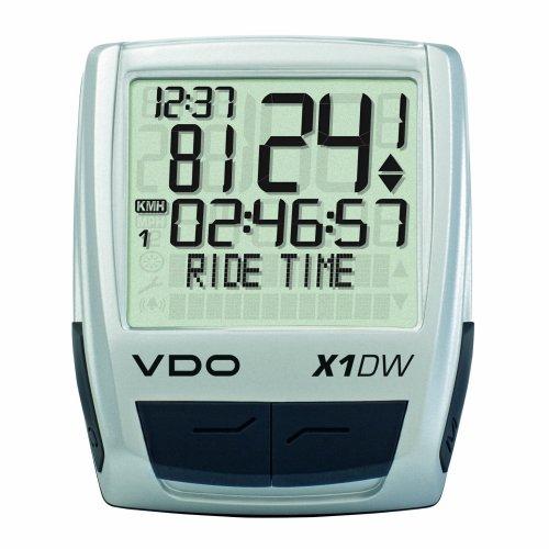 VDO Fahrradcomputer X1DW