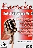Karaoke - Best of Udo Jürgens Vol. 03 - Karaoke