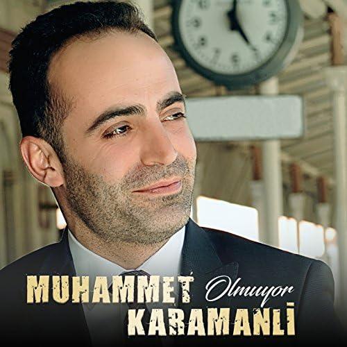 Muhammet Karamanlı