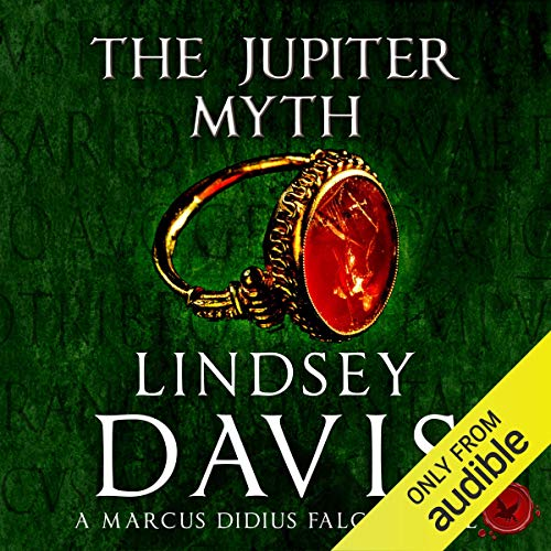 The Jupiter Myth cover art