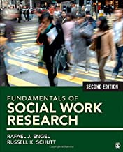 Best fundamentals of social work research Reviews