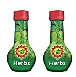 Baby Bio - Fertilizzante per erbe aromatiche, 175 ml, confezione da 2