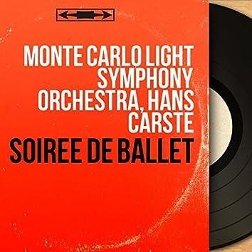 Soirée de ballet (Stereo Version)