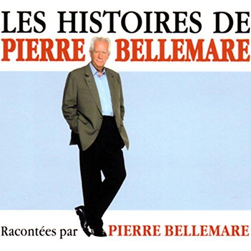 Couverture de Les histoires de Pierre Bellemare 1