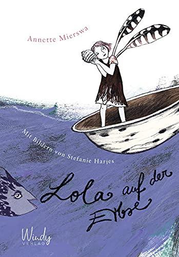 Lola auf der Erbse: Spannender Kinderbuch-Klassiker über die Freundschaft zweier Außenseiter. Kinderbücher für die Grundschule: die Vorlage zum Kinderfilm zum selbst Lesen ab 8 Jahren.