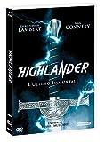 Highlander - L'Ultimo Immortale (Ltd Cal)