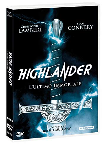 Highlander - L'Ultimo Immortale (Ltd Cal)