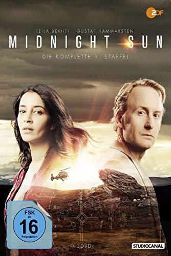 Midnight Sun - Die komplette 1. Staffel [3 DVDs]