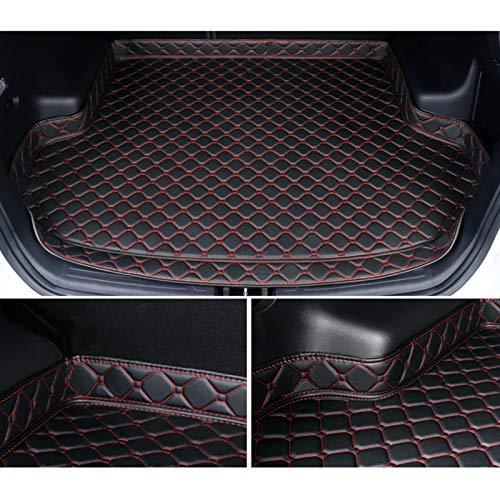 RelaxToday Auto Kofferraumwanne Custom Kofferraummatte Für Land Rover Discovery Sport 2015-2018 Auto Interieur Zubehör Kofferraumfutter