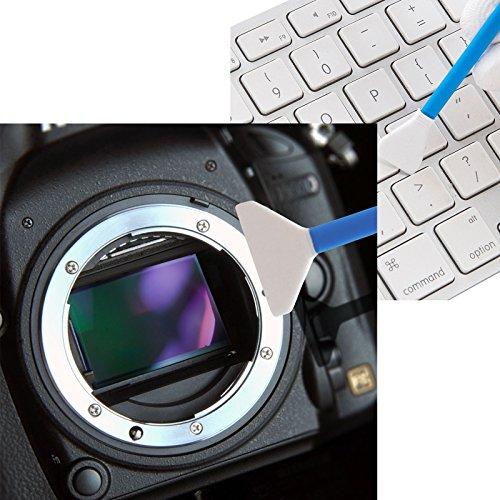 VSGO Multifunctional Protable Cámara Cleaning Kit para DSLR SLR ...