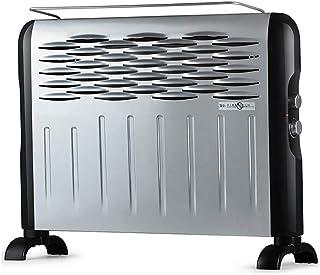 YWAWJ Calefactor, Ventilador de calefacción Tradicional Heatershousehold Ventilador baño de Agua