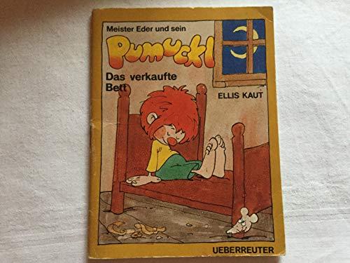 Meister Eder und sein Pumuckl - Das verkaufte Bett