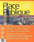 Place publique Nantes Saint-Nazaire n 40