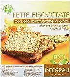 PROBIOS Zwieback aus Weizen - Vollkorn Bio, 1er Pack (1 x 270 g) -