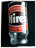 Vintage Hires Root Beer Glass Tumbler