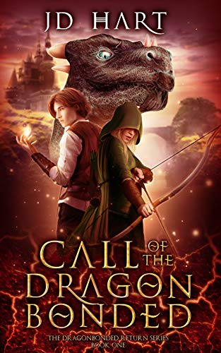 amazon com call of the dragonbonded book of fire the dragonbonded return 1 ebook hart jd kindle store call of the dragonbonded book of fire the dragonbonded return 1