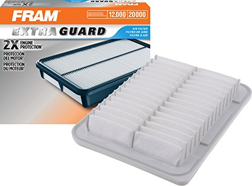 Fram CA10190 Extra Guard Flexible Rectangular Panel Air Filter, 1 Filter