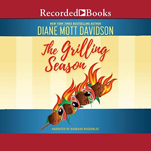The Grilling Season Titelbild