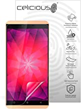 Celicious Impact Anti-Shock Shatterproof Screen Protector Film Compatible with Gionee Elife S Plus