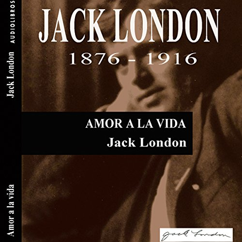Amor a la vida [Love of Life] audiobook cover art