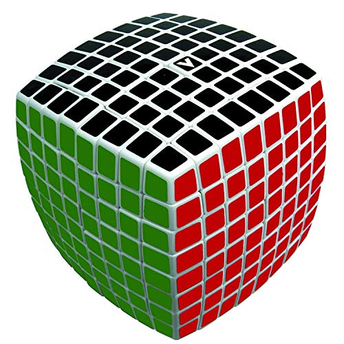 V-Cube - Sequenzielle Puzzles in One Colour, Größe One Size