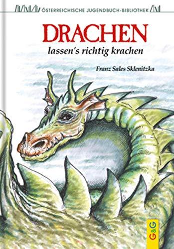Drachen lassen's richtig krachen: Klassik-Ausgabe