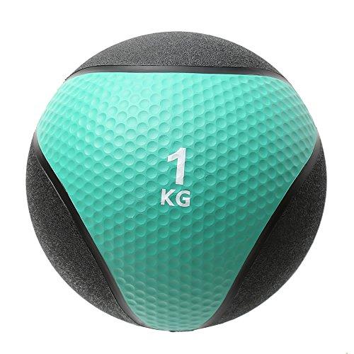 PURE RISE(ピュアライズ) メディシンボール (1kg)