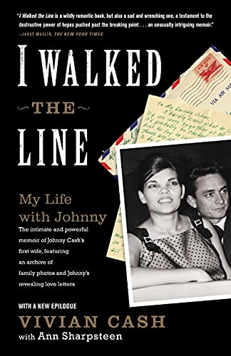 I Walked the Line: My Life with Joh…
