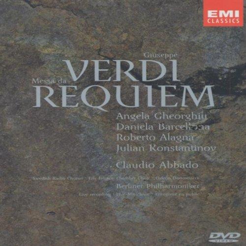Giuseppe Verdi : Messa da Requiem (2001)