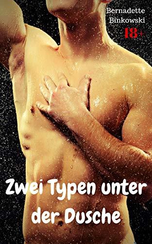 Zwei Typen unter der Dusche: Perverse Gay Story