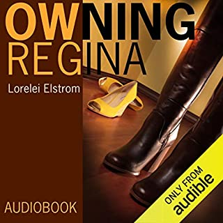 Owning Regina cover art