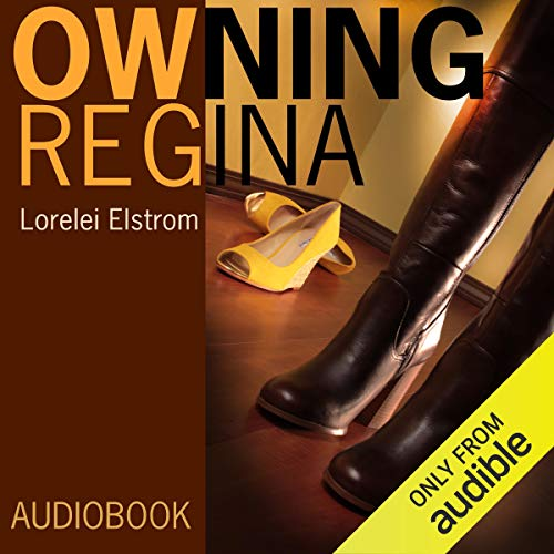 Owning Regina cover art
