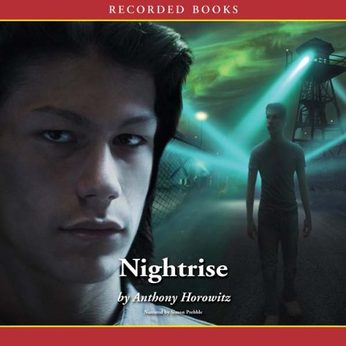 Nightrise: The Gatekeepers, Book 3