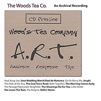The ART TAPE Project (Remastered)