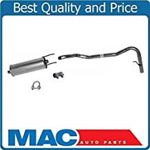 New Muffler and Tail Pipe MADE IN USA for Toyota Tacoma 2.4L 1998-2004