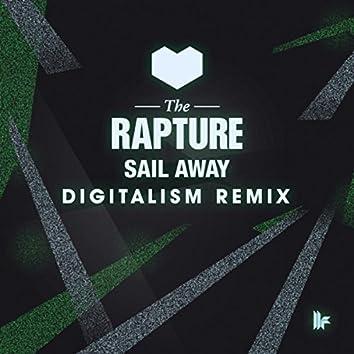 Sail Away (Digitalism Remix)