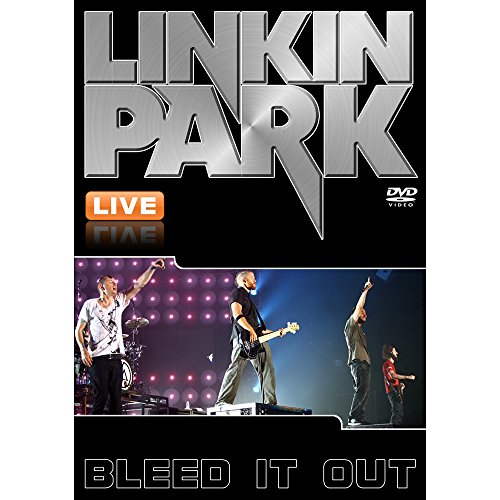 Linkin Park - Bleed It Out Live [UK Import]